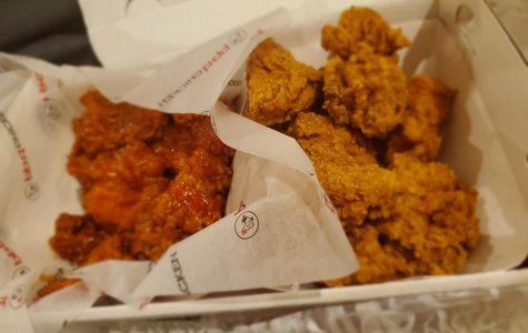 """""""BB.Q Chicken"""" Brings Korean Fried Chicken to Hartsdale"""