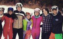 Navigation to Story: SHS Ski Team Shreds Their Way to Sectionals