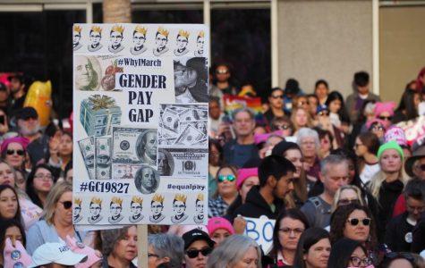 Women's March LA Faces Accusations of Non-Inclusion