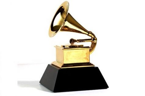 This year's Grammy awards will go down in history as one of the most memorable award shows.