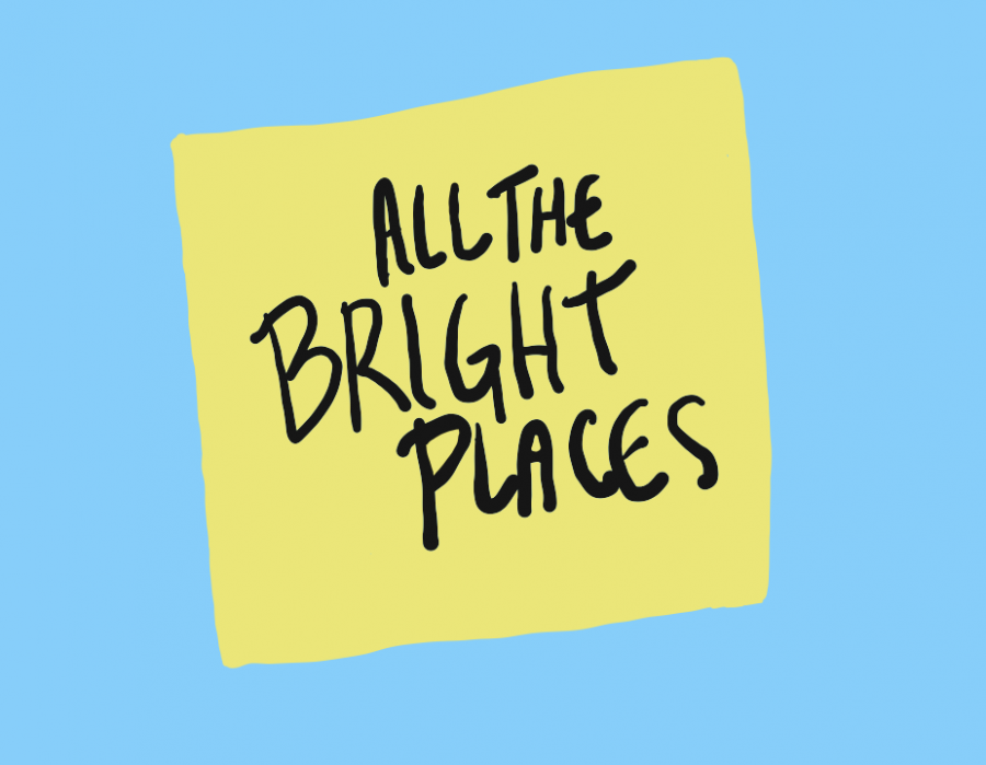 All the Bright Places, based on the bestselling novel written by Jennifer Niven, was recently turned into a movie and released by Netflix on February 28, 2020.