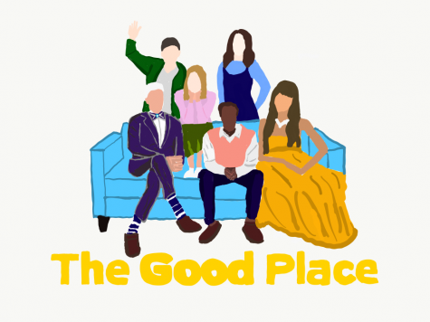 The fourth and final season of the hit comedy TV show, The Good Place, written by Michael Schur, aired on NBC earlier this year.