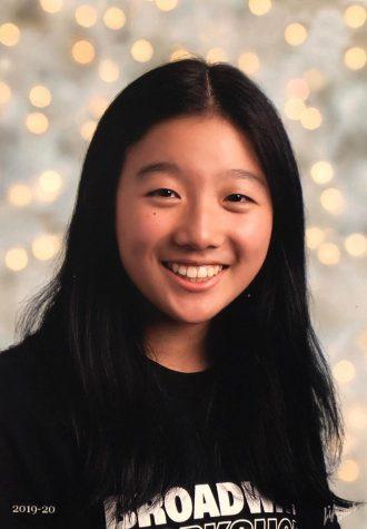 Photo of Emily Wang