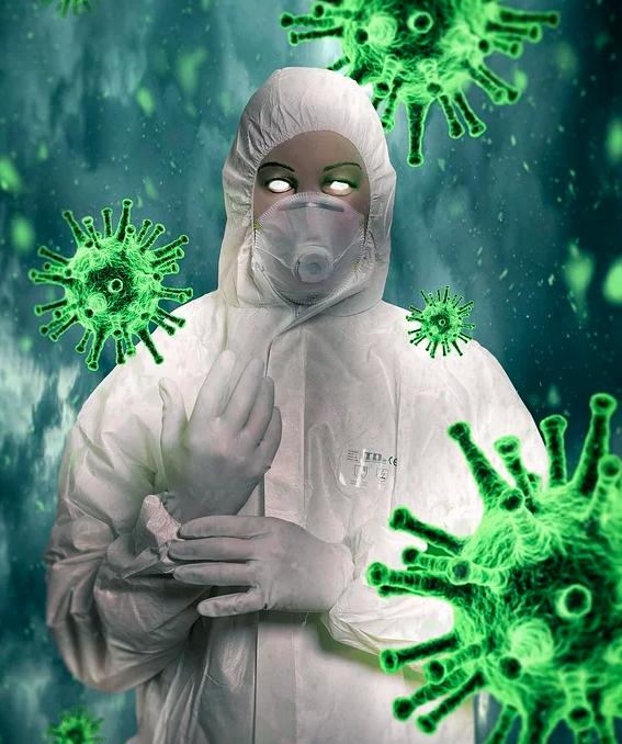 Satire%3A+Coronavirus+Cancellations+%26+Boredom