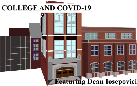 COVID-19 and its Effects on The College Process with Dean Oren Iosepovici