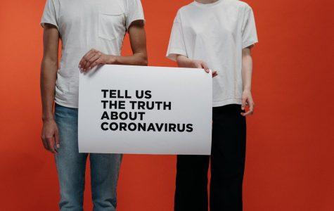 COVID-19 Mythbusters