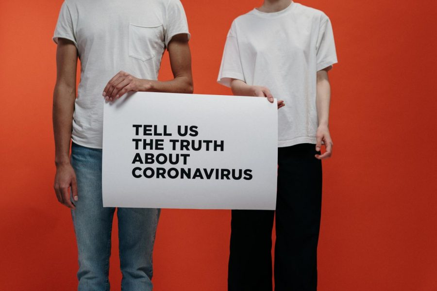 It is crucial for all individuals to understand the truths of the Coronavirus, as to not spread misinformation and to be able to make well informed decisions during the pandemic.