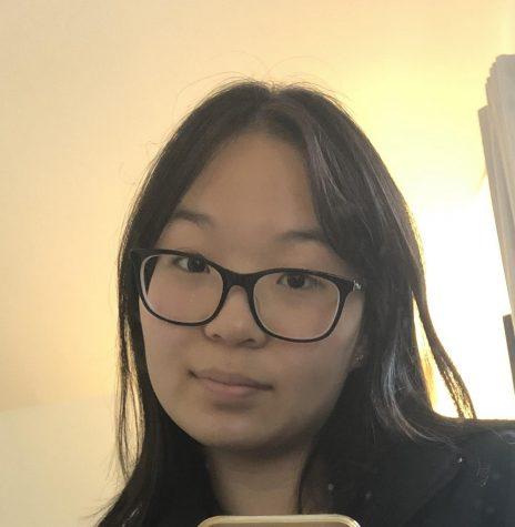 Photo of Alicia Xin