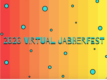 Scarsdale High School's traditional Jabberfest that showcases a variety of talent was moved online this year.