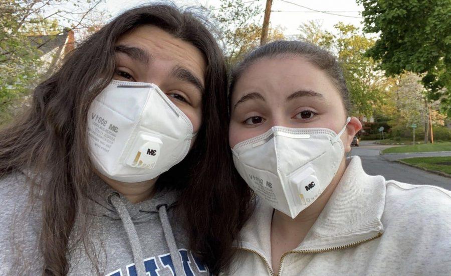 Quarantine in Photos