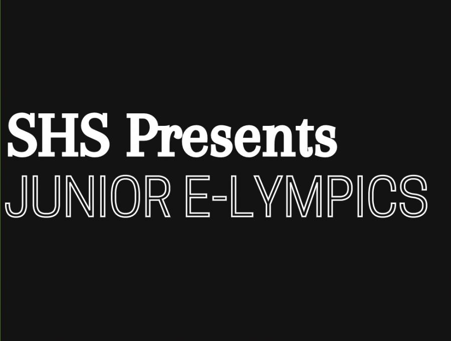 Junior E-lympics Prove To Be a Great Success