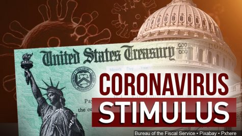 The historic bill was designed to address the economic recession during the coronavirus pandemic.
