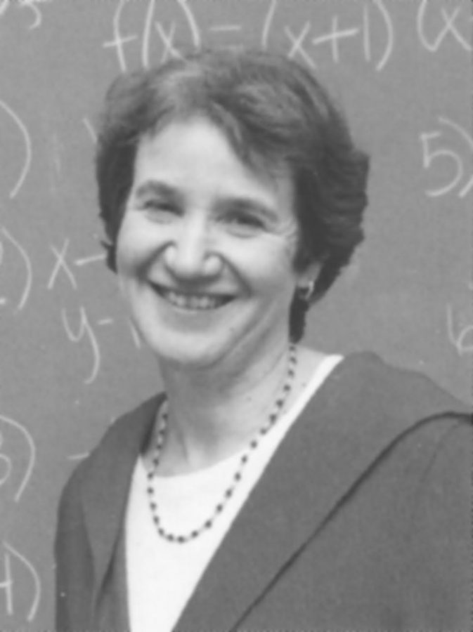 SHS math teacher Laura Estersohn set to retire after twenty-three years.