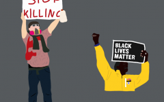 Black Lives Matter: Police Brutality Sparks Protests Against Racial Inequality
