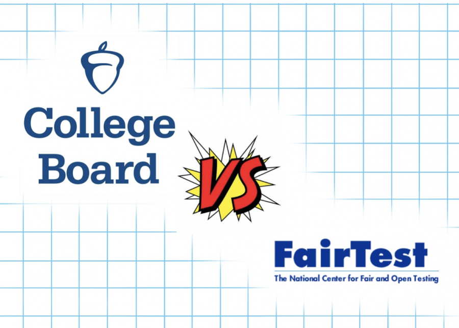Class-action lawsuit filed against the College Board over student disadvantages during AP tests.