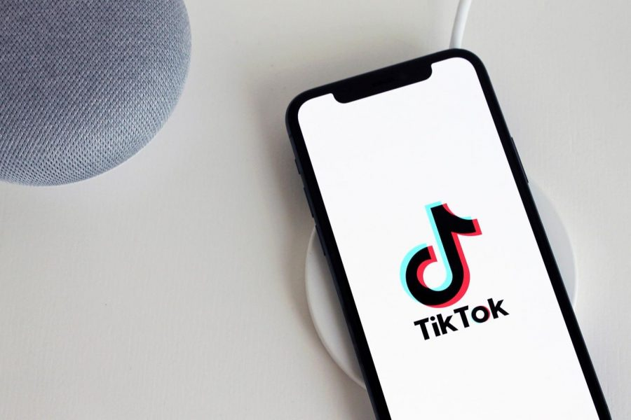 TikTok+was+launched+in+2016+by+the+Chinese-owned+company%2C+ByteDance.
