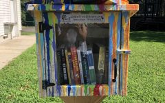 Take a Book, Leave a Book: Book Kiosks in Scarsdale
