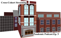 Home Cohort Synchronous Engagement Featuring Dr. Drew Patrick: Pandemic Podcast Ep. 5