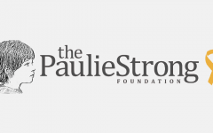 The Paulie Strong club was formed by SHS students to help raise awareness for childhood cancer, and to honor the memory of Paul Jimenez.