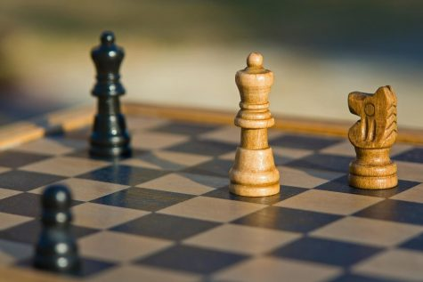 The show is named after one of the signature chess moves deployed by its protagonist, Beth Harmon.