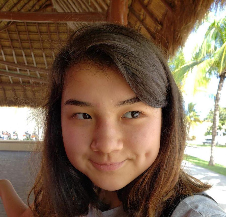 Lydia Jin