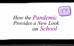 How the Pandemic Provides a New Look on School