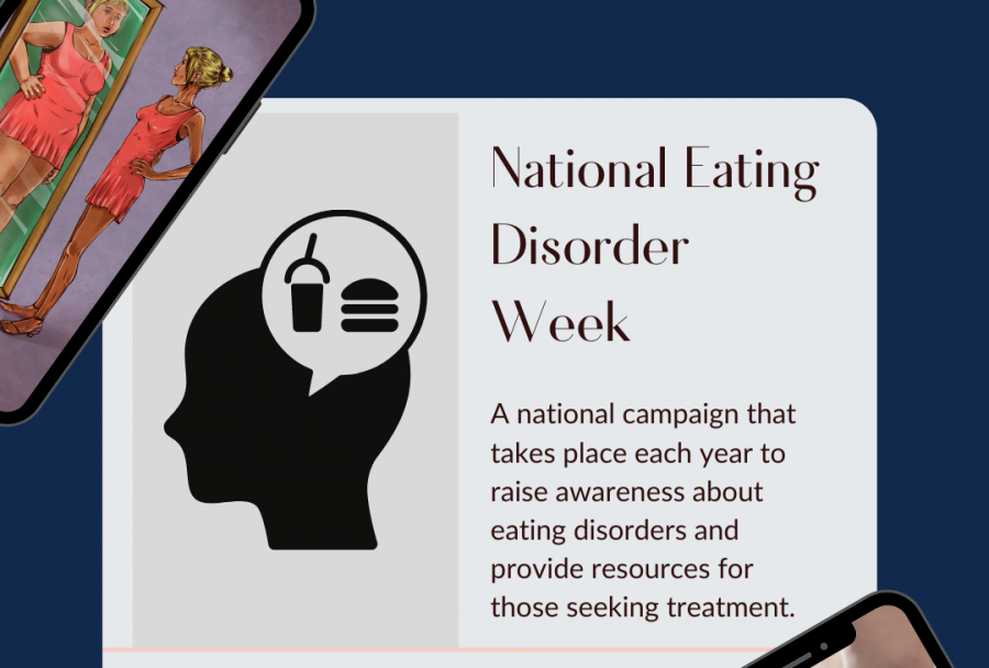 The pandemic has greatly exacerbated peoples struggles with eating disorders.