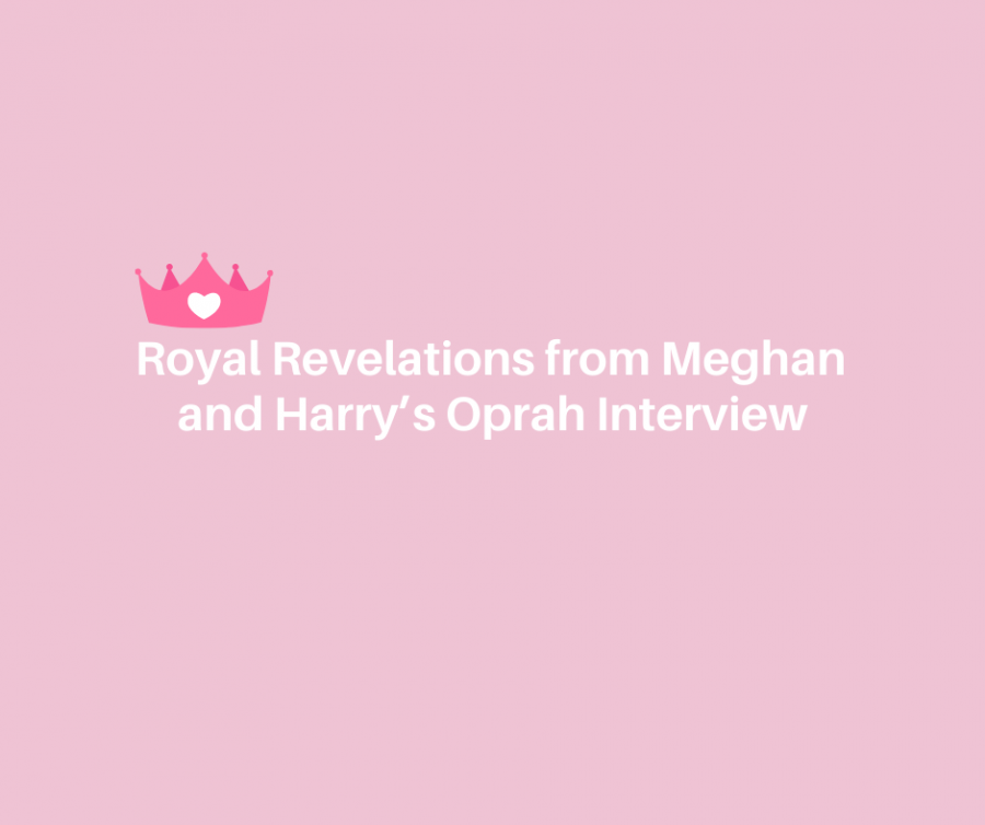 On March 10th, Oprah Winfrey interviewed Prince Harry and Meghan Markle, which offered a glimpse into the realities of royalty.
