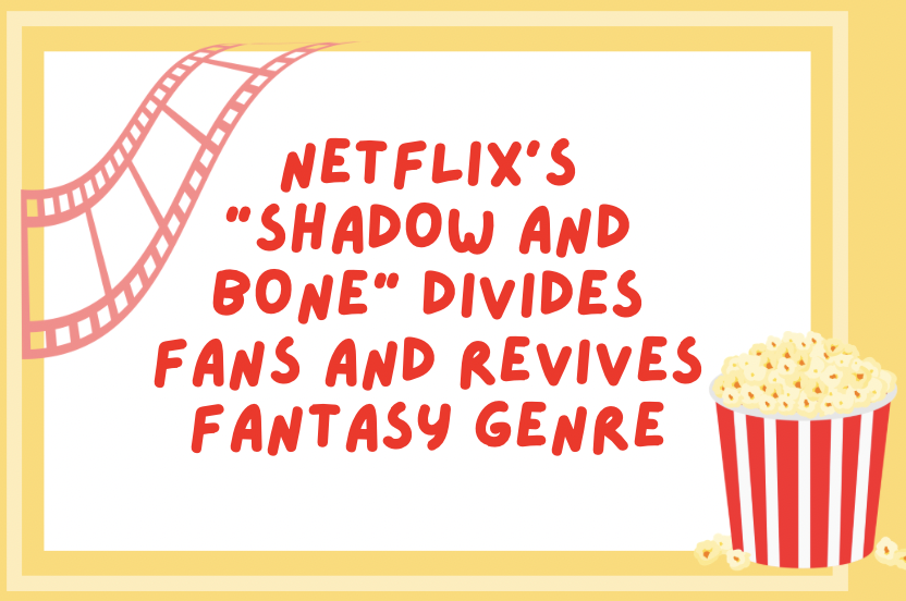 Netflixs Shadow and Bone leaves fans with mixed feelings and prompts a relentlessly honest review.