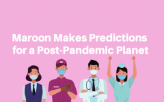 Maroon answers the question of What should be the long-term new normal?