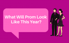 Despite the restrictions, everyone is looking forward to this year's prom.