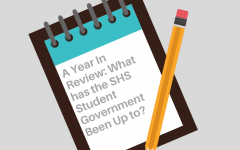 After a busy year, let's recap the changes SHS government made and the success they achieved!