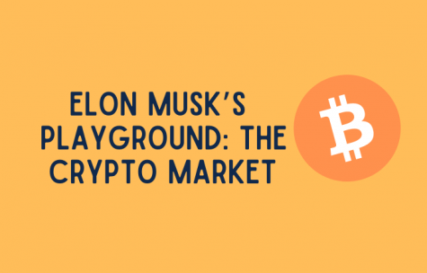 Elon Musk aids in the popularity and success of cryptocurrencies in 2021.