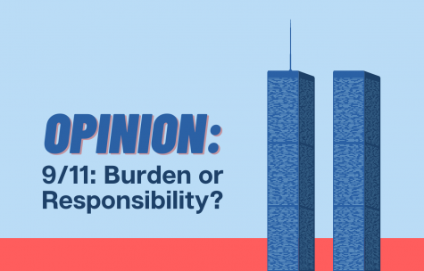 Opinion editor Mason Lau answers what 9/11 means to him as a member of Generation Z.