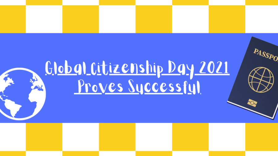 Global Citizenship Day 2021 Proves Successful