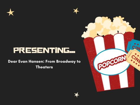 In addition to finding success on Broadway, Dear Evan Hansen is now making a name for itself in movie theaters.