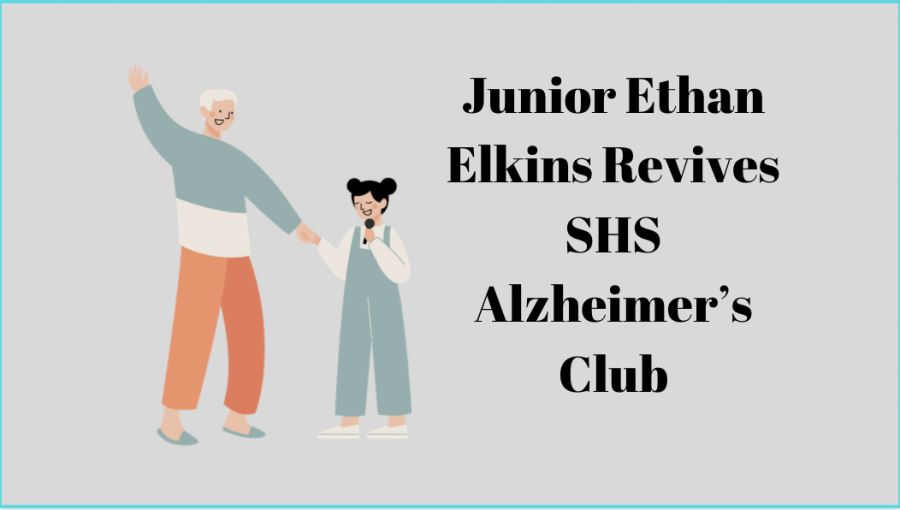 The biggest event of SHS Alzheimers club will be the Walk to End Alzheimers, which will be held on Sunday, October 3rd.