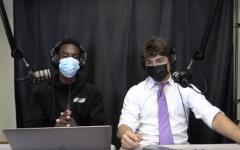 No Context Podcast: Episode #1